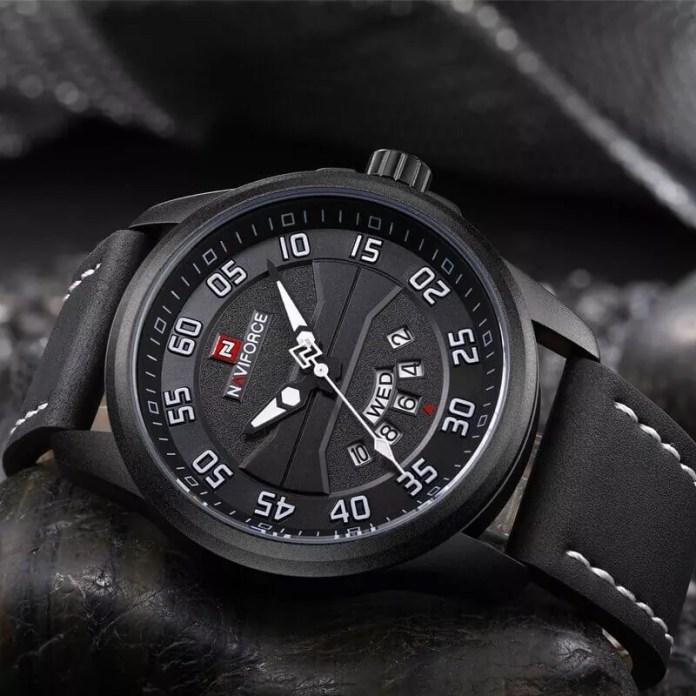 Naviforce Watches Designs