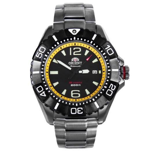 Orient M-Force Beast Titanium Automatic Diver Watch