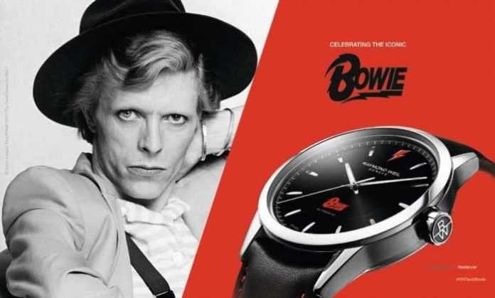 Raymond Weil Freelancer David Bowie Review