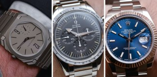 How To Choose What Watch To Buy
