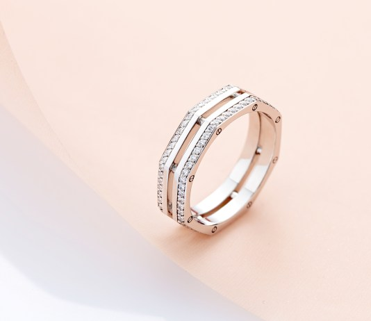 White Gold: What It Is & Common Styles