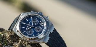 Why Vacheron Constantin Overseas Chronograph is Worth $30.000?