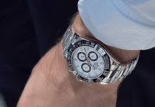 Should You Match Your Watch To Your Clothes – Or Your Clothes To Your Watch?