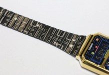 Watch Review: The new Casio A100WEPC in collaboration with PAC-MAN