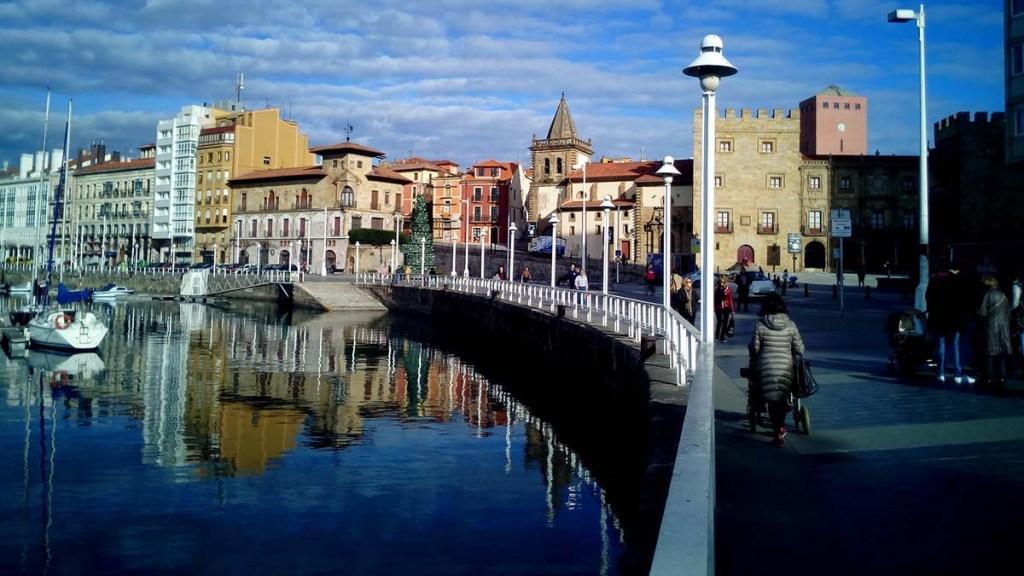 El Muelle Gijón