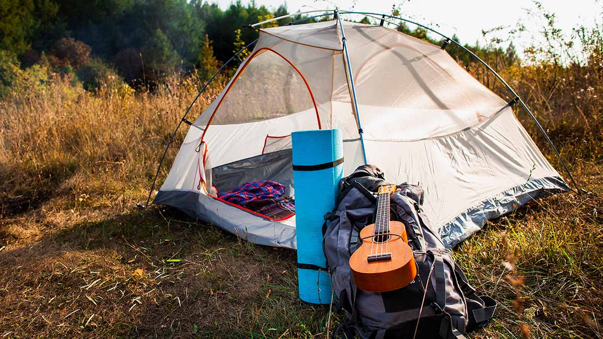 Vida Camping