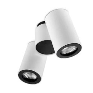 foco superficie pipe 2l