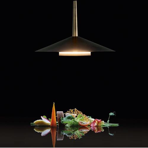 ejemplo 1 Lámpara de techo Orion