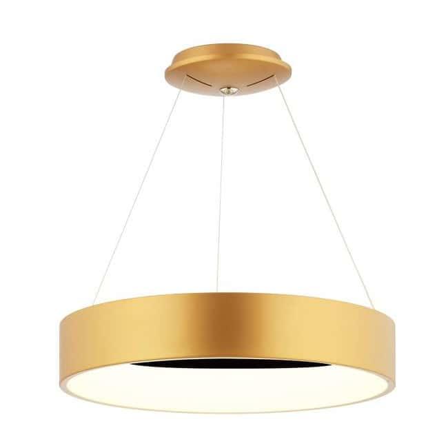 Lámpara de techo Anneau d´or