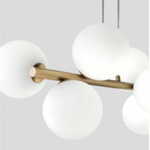 lampara de techo top
