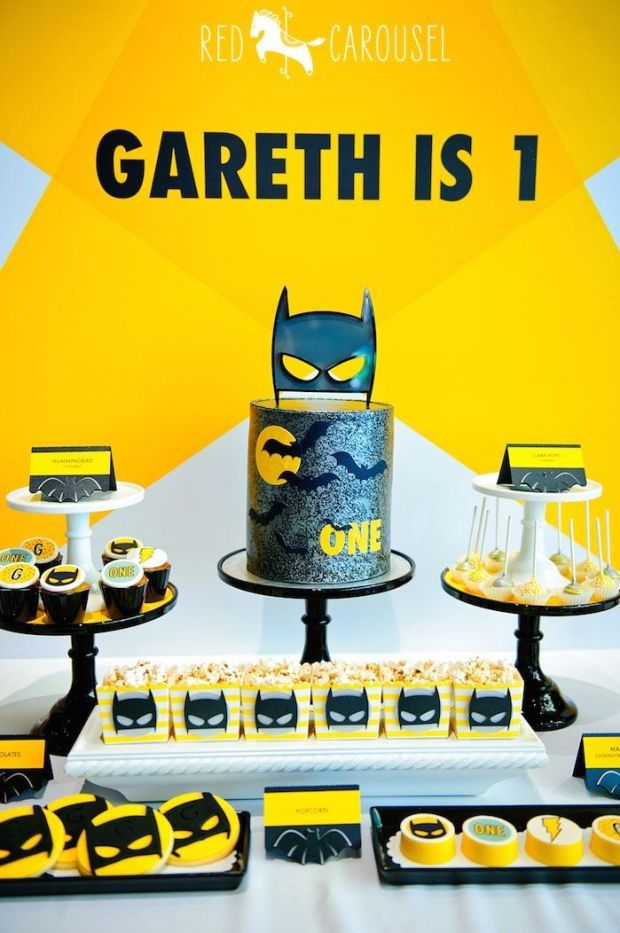 Batboy-Batman-Themed-Birthday-Party-via-Karas-Party-Ideas-KarasPartyIdeas.com2_
