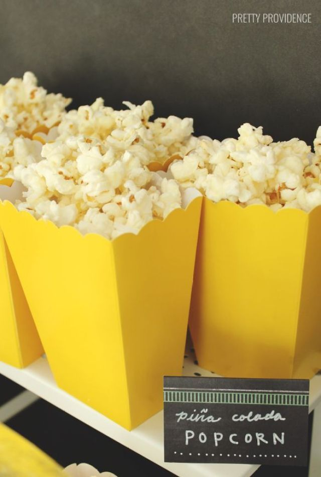 pineapple-party-popcorn