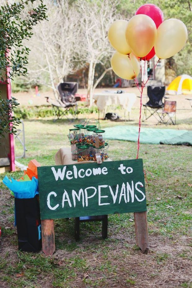 diy-camping-birthday-party-sign