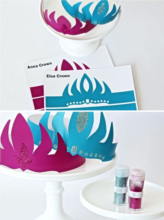 Frozen-Ice-Princess-Free-Prinable-Crowns
