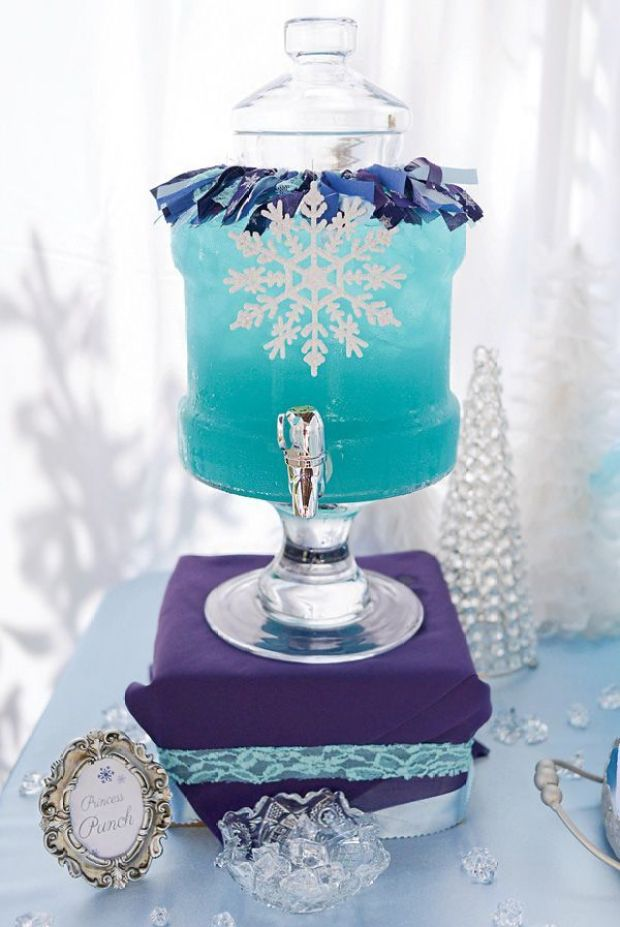 frozen-themed-party-drink