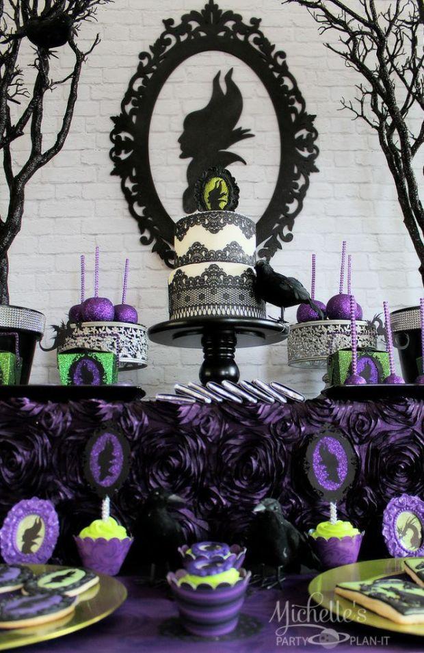 maleficent-party-desserts