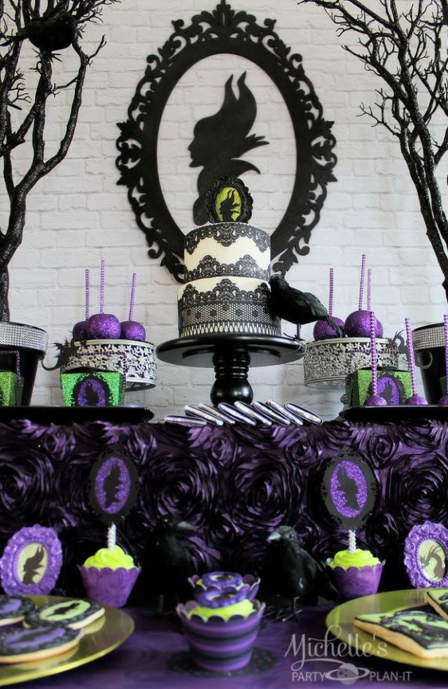 maleficent-party-desserts