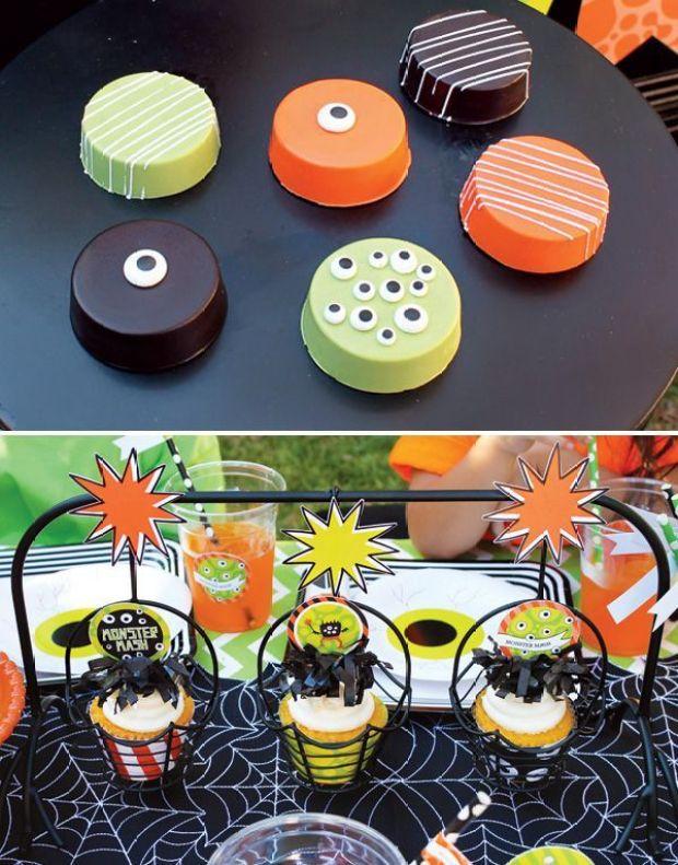 monster-party-dessert-ideas