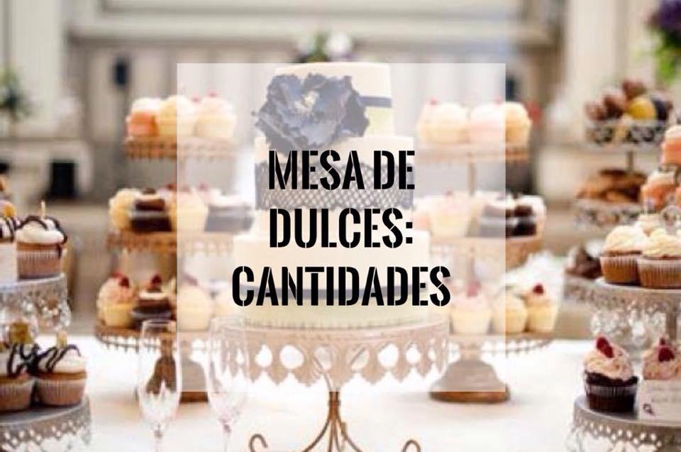 Cuantos Dulces Necesito Para La Mesa De Dulces Cuantas Variedades - Postres-para-mesa-de-dulces
