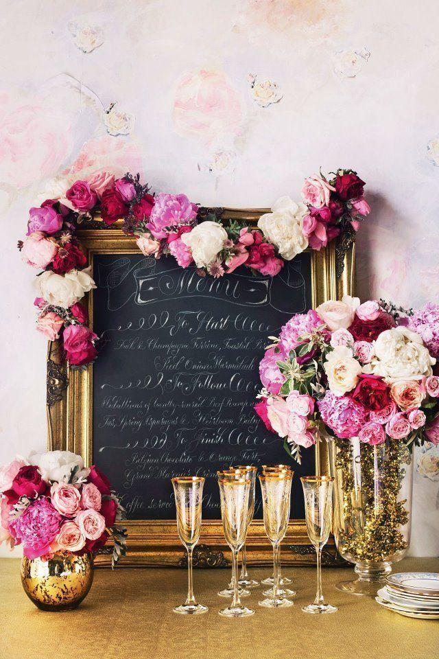 ideas para una Íntima boda civil en casa – luz angela