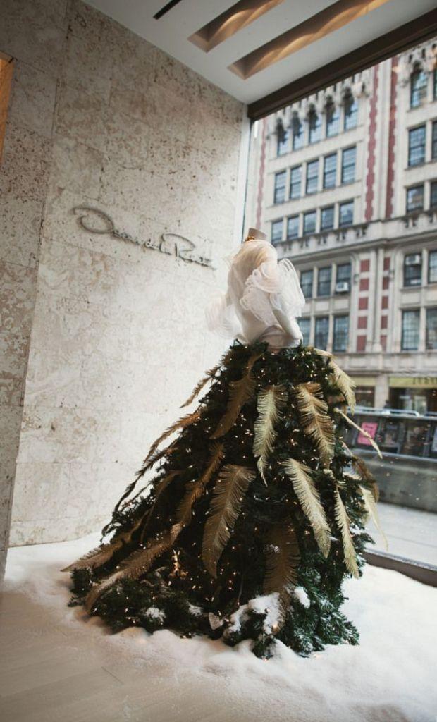 fashionable-tree