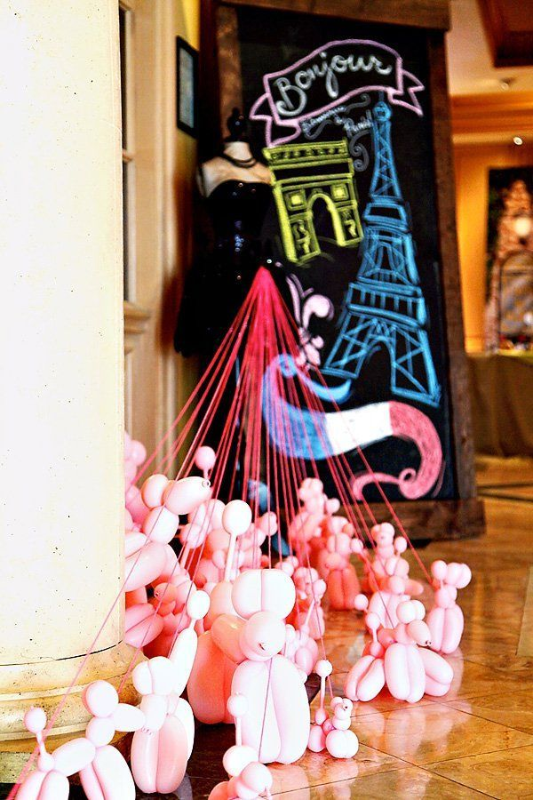 french-poodle-balloons-paris-party