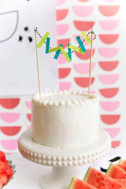 cake-garland