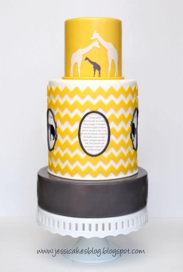 900_689520nWLy_chevron-inspired-safari-themed-baby-shower-cake.jpg