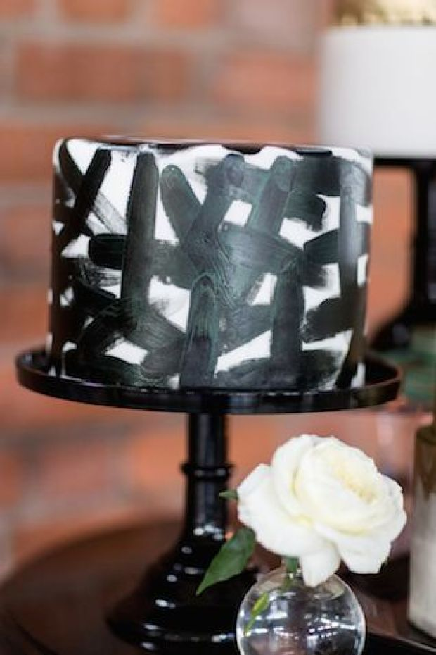modern-black-white-seafoam-wedding-8