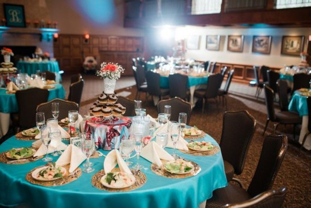 85-teal-tablecloth-cupcake-tower-wedding-centerpiece-moorestown-community-house-wedding-reception-photo-photo