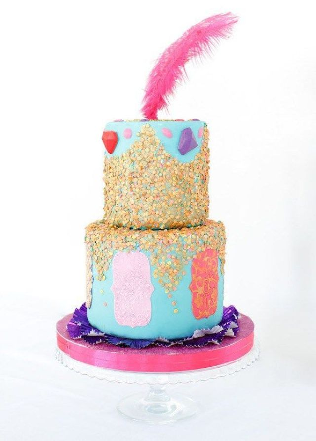Disney-Cake-Jasmine