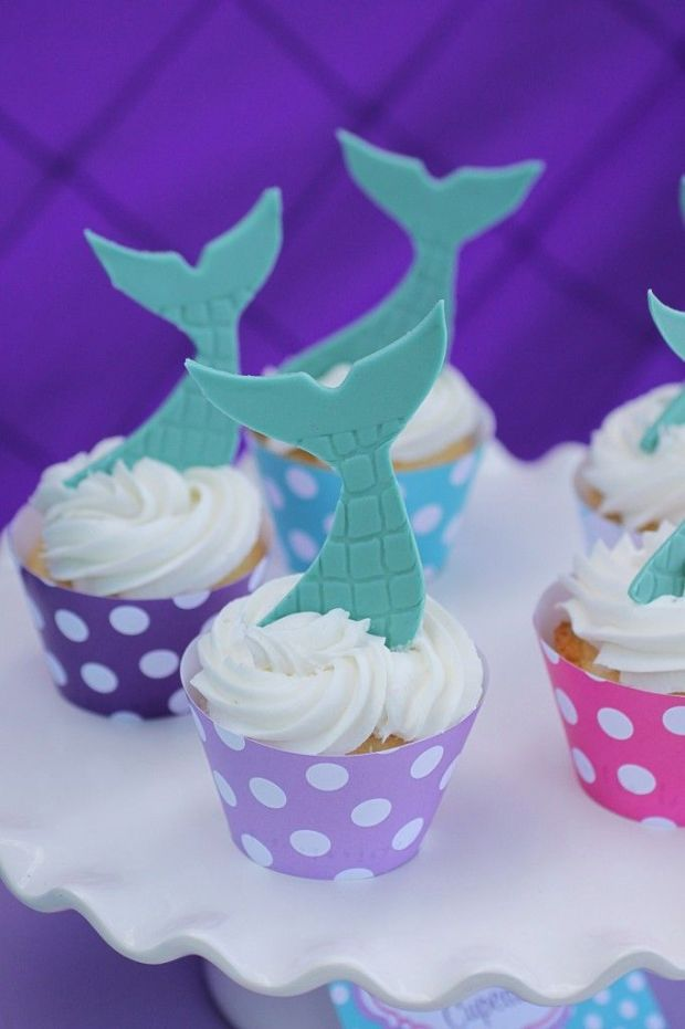 Little-Mermaid-Party-Cupcakes-13