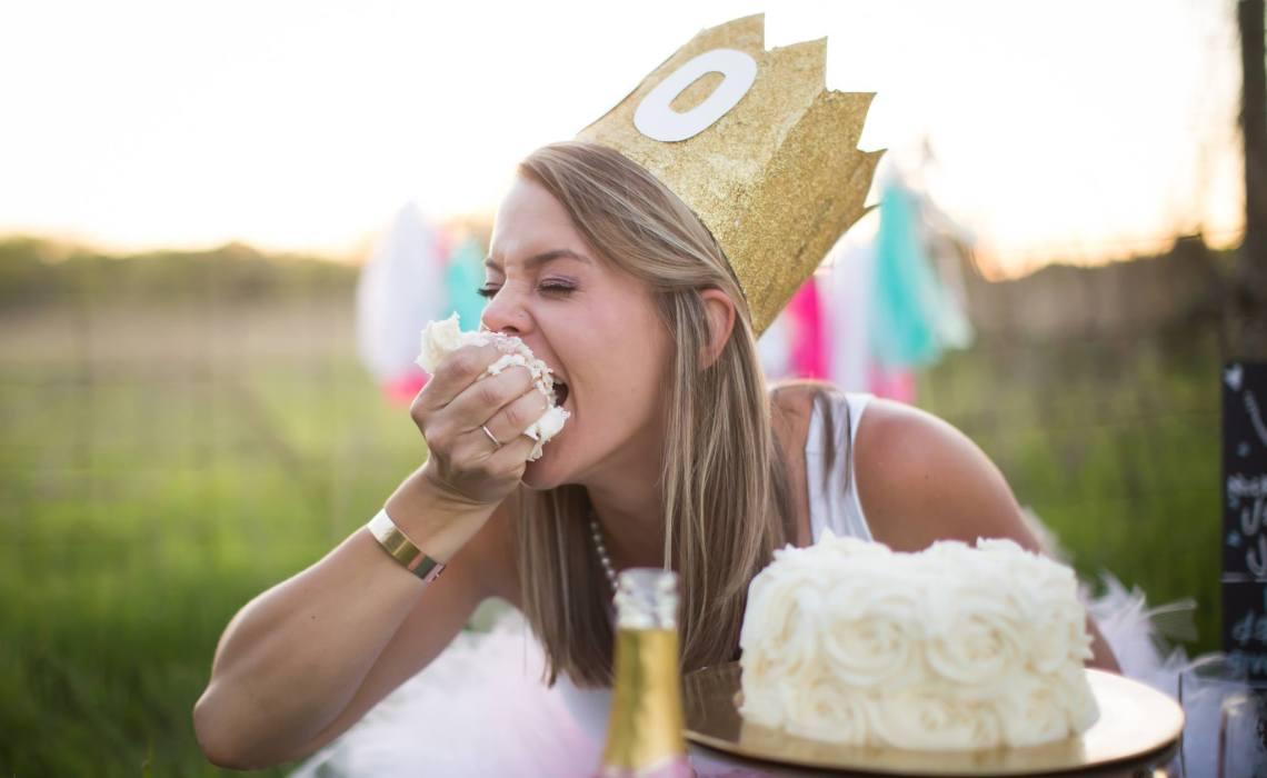 TRENDING: TIPS PARA HACER TU PROPIA CAKE SMASH VERSIÓN ADULTOS