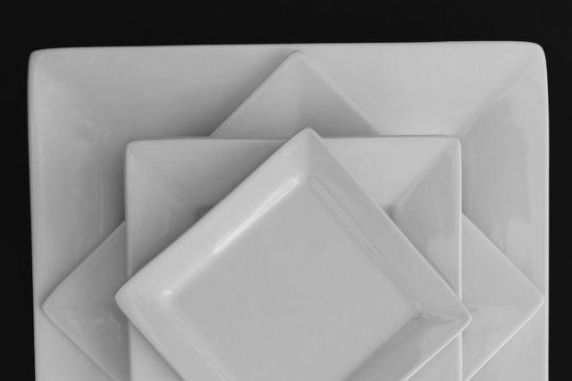 Square-Plates