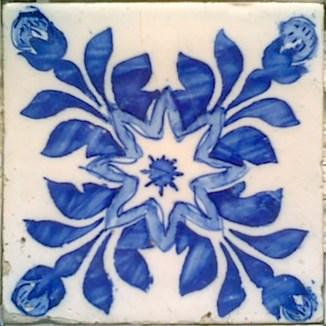 Azulejo Original