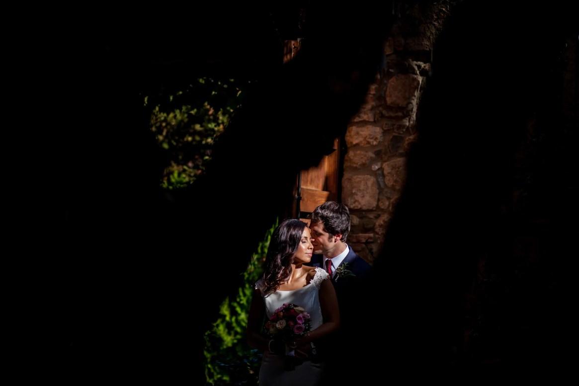 luz de Barecelona, Fotógrafo de Bodas Cerdanyola, Mas de Sant L