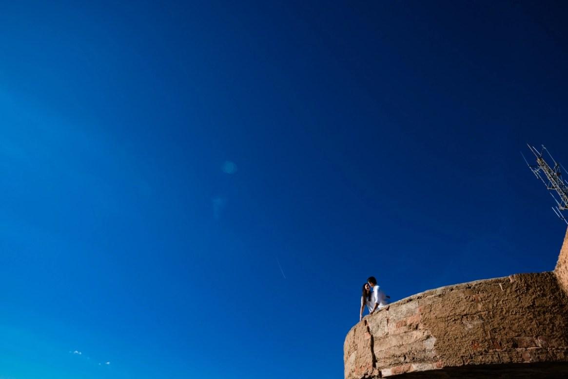 pre boda bunkers de carmelos barcelona luzdebarcelona jordi patricia 13