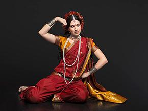Taller de Bollywood Dance