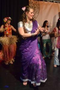 Fiesta de Carnavales Club Masala
