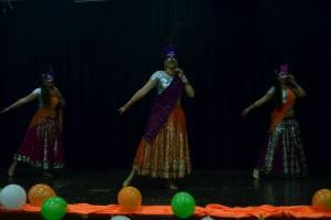Holi 2015. La primavera de la India