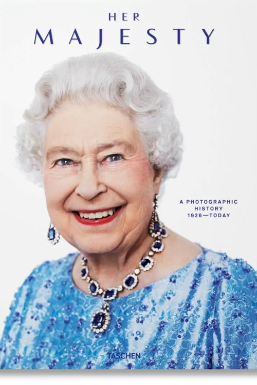 HER MAJESTY UPDATED EDITION