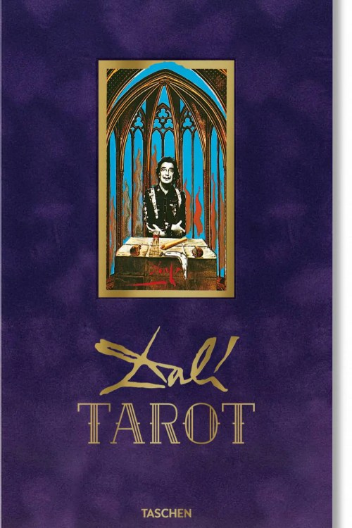 DALI TAROT (ES/IT7POR)