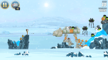 angry birds star wars — hoth