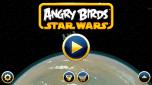Angry Birds Star Wars — tatooine 3-stars