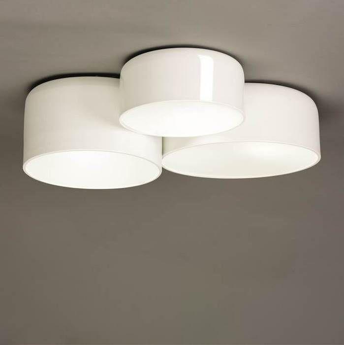 Contemporary ceiling light round metal acrylic luz norte contemporary ceiling light round metal acrylic aloadofball Images