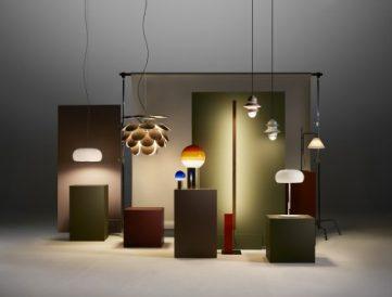 Nueva colección presentada en Light+Building 2018