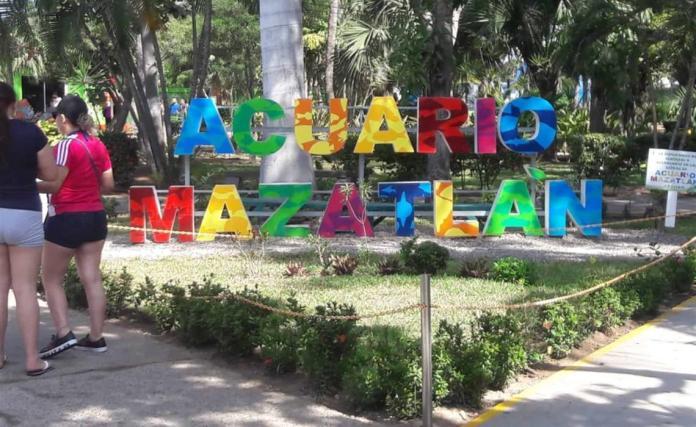 Image result for acuario mazatlan
