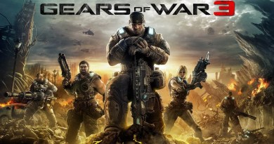 Cliff Bleszinski Gears of war 3