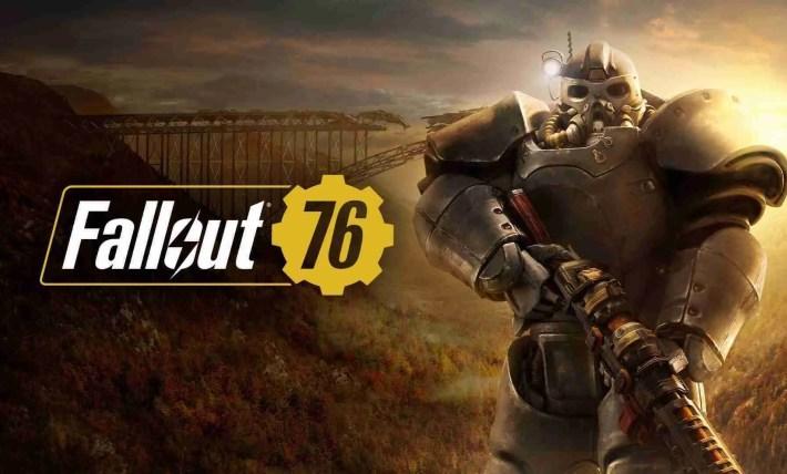 Fallout 76 - Lv1gaming