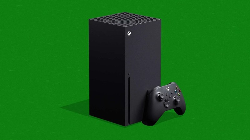 Ecosystems Xbox